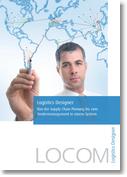 Logistics Designer