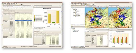 Analysis and Visualization