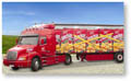 Nachhaltige Logistik, Lorenz Snack-World