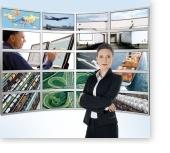 Logistikberatung und Logistiksoftware f�r Transportplanung und -management