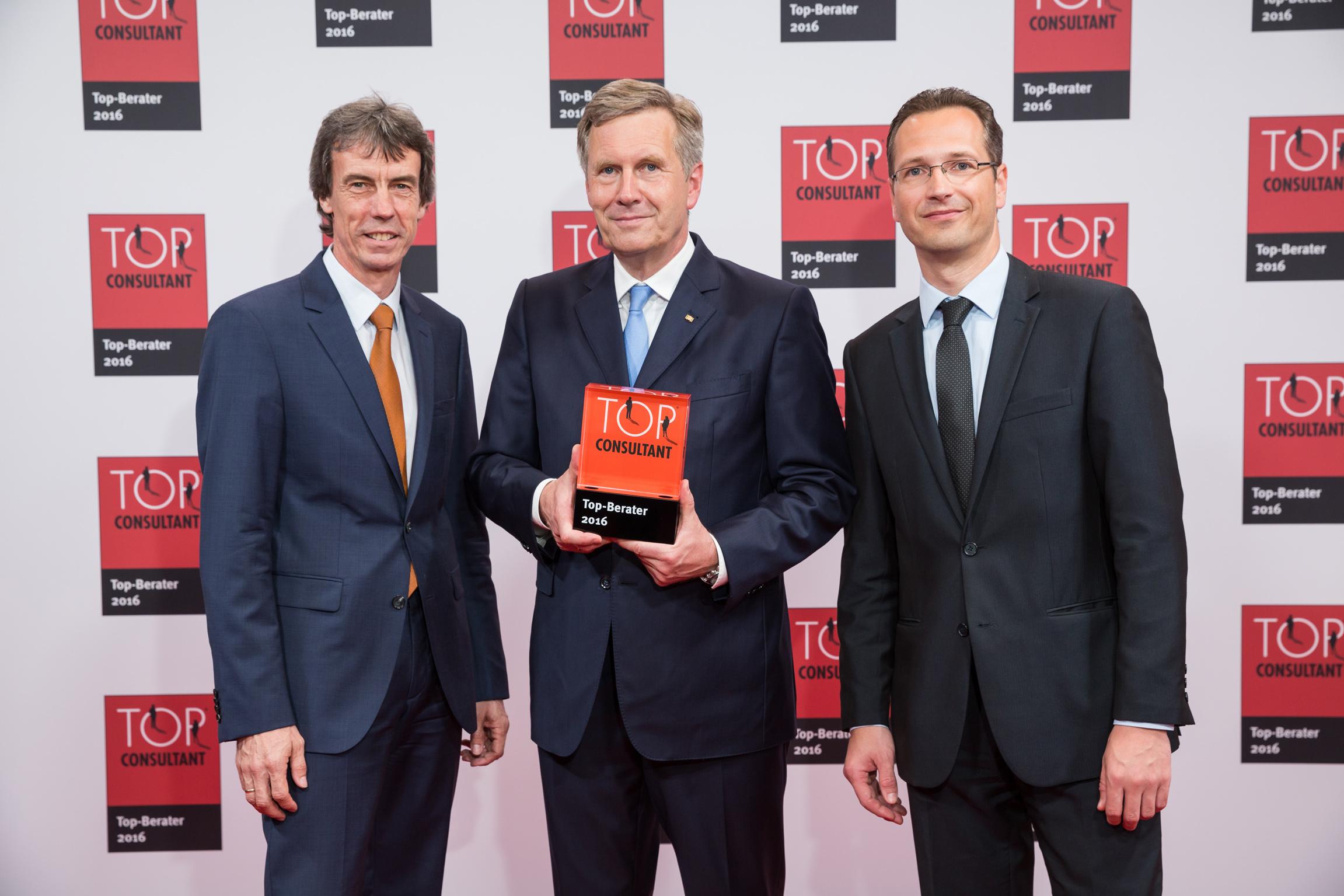 LOCOM freut sich über die Auszeichnung als TOP CONSULTANT